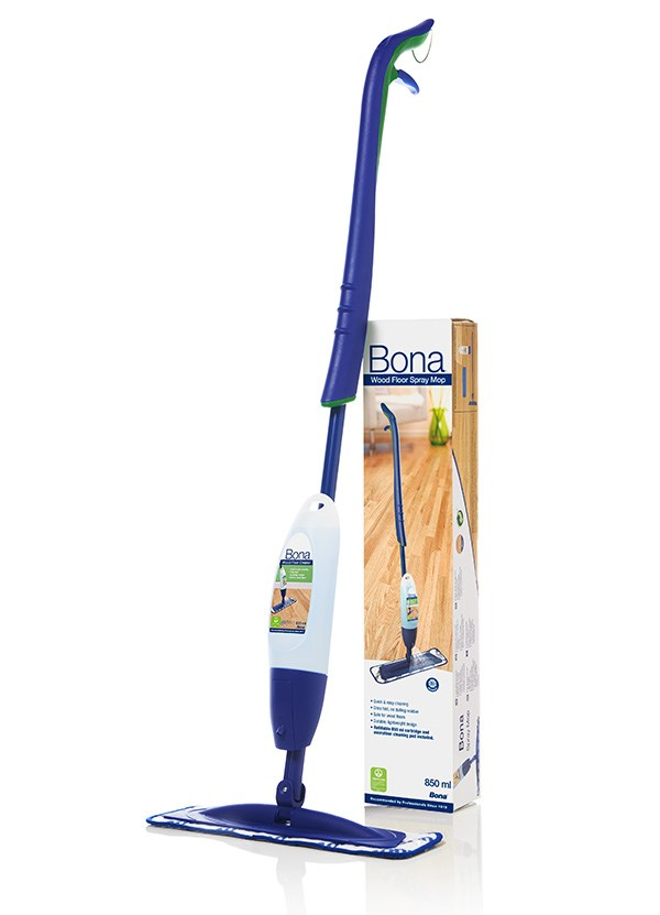 Wood Floor Spray Mop